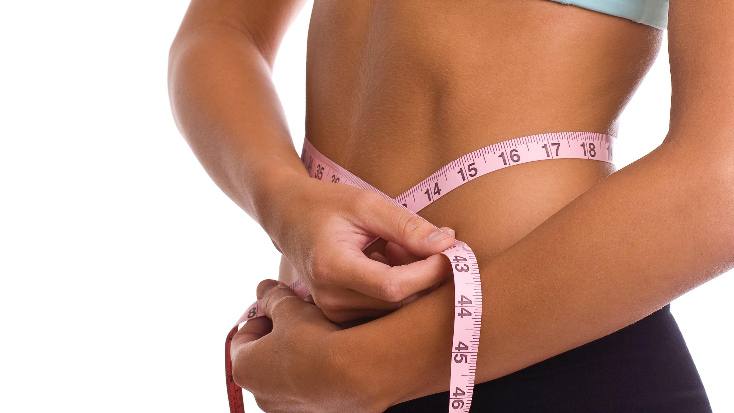 Διαχείριση βάρους